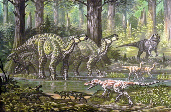 The Flourishing Fediverse, slow-moving dinosaurs or more?